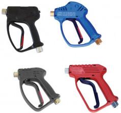 Vysokotlaké pistole