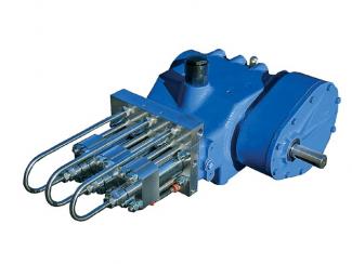 Vysokotlaké čerpadlo Hughes Pumps Ultrabar 10