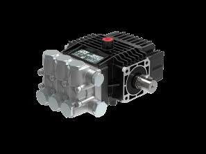 Vysokotlaké čerpadlo UDOR PKWTC 11/15 S