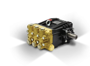 Vysokotlaké čerpadlo UDOR NX-B 30/280 R
