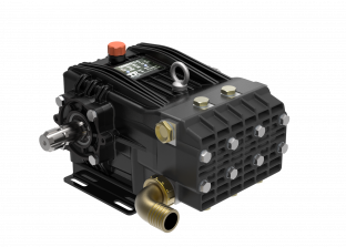Vysokotlaké čerpadlo UDOR GAMMA 62 TS 2C