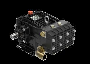 Vysokotlaké čerpadlo UDOR GAMMA 62 TS GR