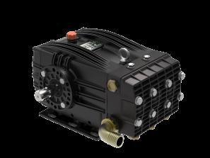 Vysokotlaké čerpadlo UDOR GAMMA 105 TS 2C