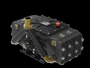 Vysokotlaké čerpadlo UDOR GAMMA 162 TS 1C