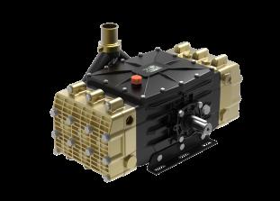 Vysokotlaké čerpadlo UDOR GAMMA-IL 160 TS 1C