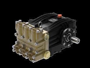 Vysokotlaké čerpadlo UDOR VX-B 100/200 R