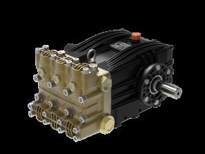 Vysokotlaké čerpadlo UDOR VX-B 60/350 R