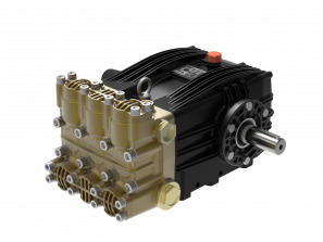 Vysokotlaké čerpadlo UDOR VX-B 200/100 R