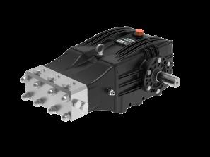 Vysokotlaké čerpadlo UDOR VY-F 15/1250 R