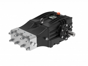 Vysokotlaké čerpadlo UDOR VY-B 25/800 R