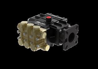 Vysokotlaké čerpadlo UDOR PNL 2.5/20 T