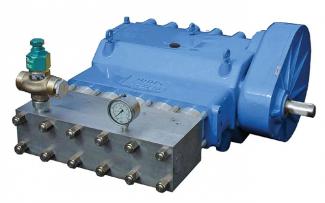 Vysokotlaké čerpadlo Hughes Pumps HPS5000