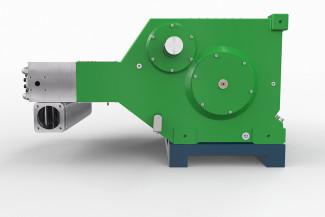 Vysokotlaké čerpadlo KAMAT K100000-5G