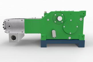 Vysokotlaké čerpadlo KAMAT K25000-3G