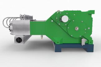 Vysokotlaké čerpadlo KAMAT K55000-5G