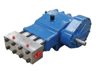 Vysokotlaké čerpadlo Hughes Pumps HPS3000