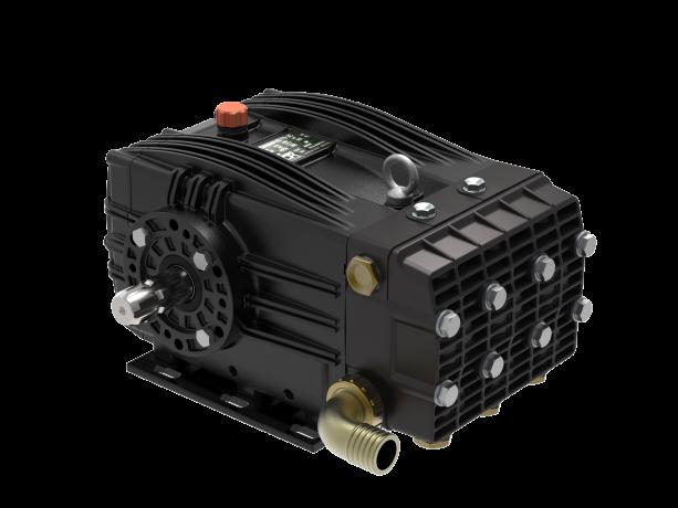 Vysokotlaké čerpadlo UDOR GAMMA 105 TS 1C