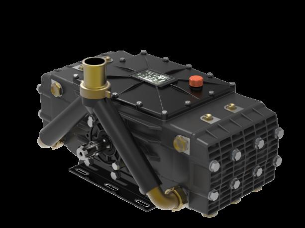 Vysokotlaké čerpadlo UDOR GAMMA 162 TS 2C