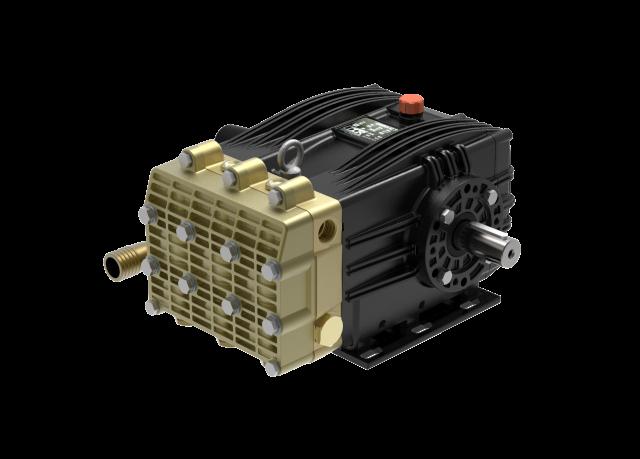 Vysokotlaké čerpadlo UDOR GAMMA-IL 103 TS 1C